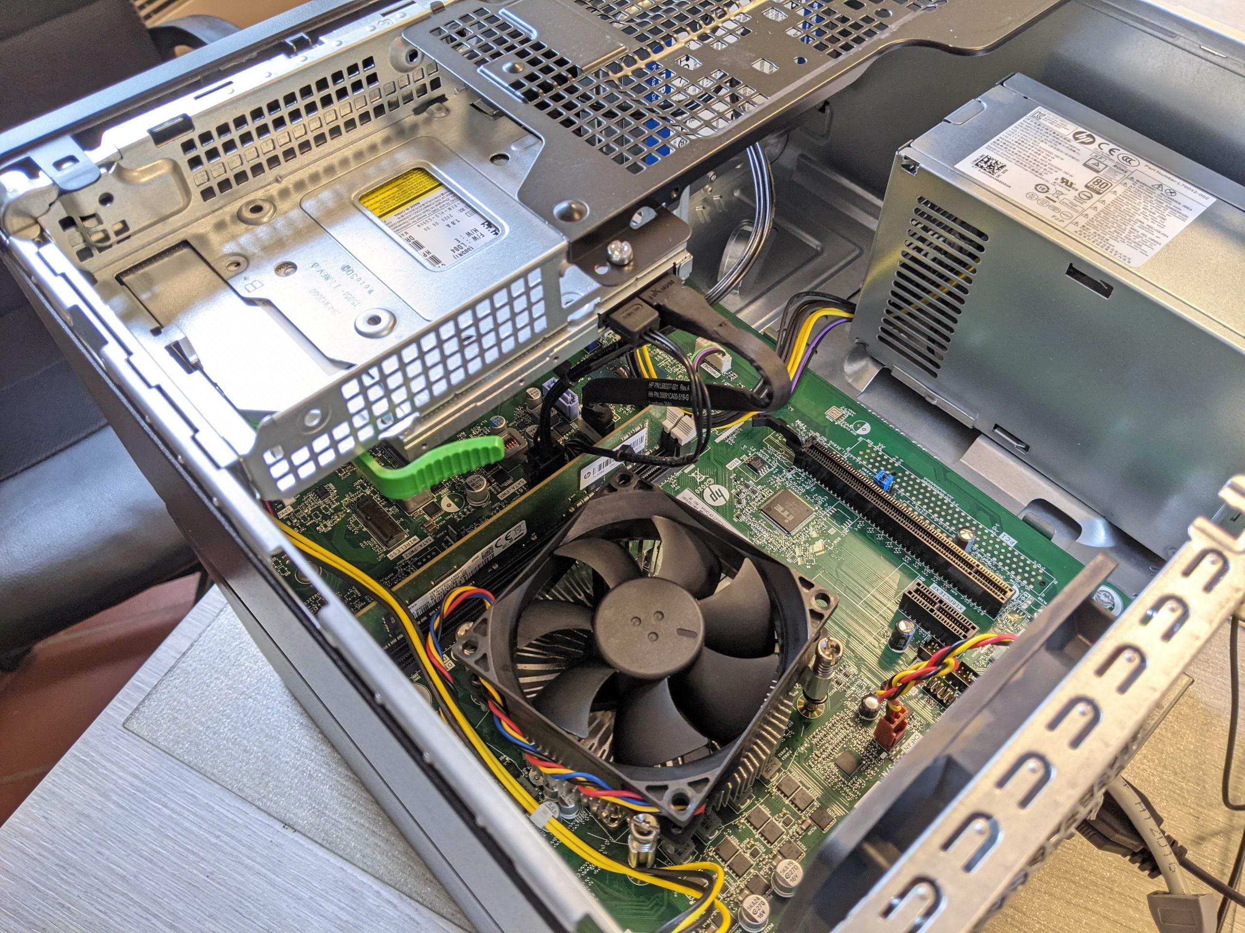 Assistenza Computer e Desktop Personalizzata
